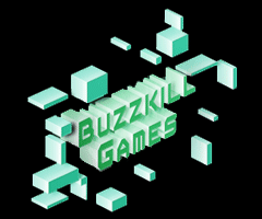 Welcome To Buzzkill Games