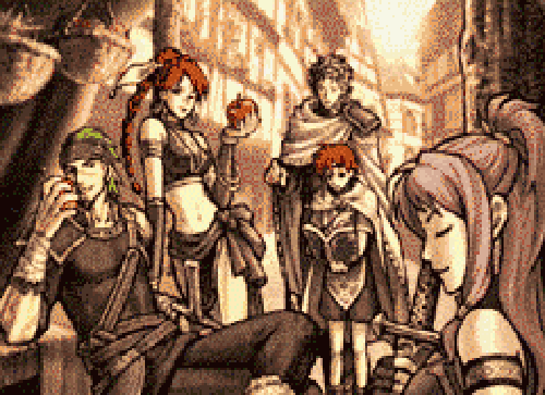 screenshotFireEmblem2